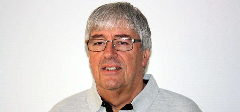 Wolfgang Jamelle