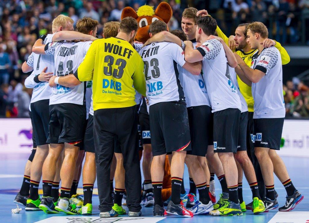 Handball Dkb Wm