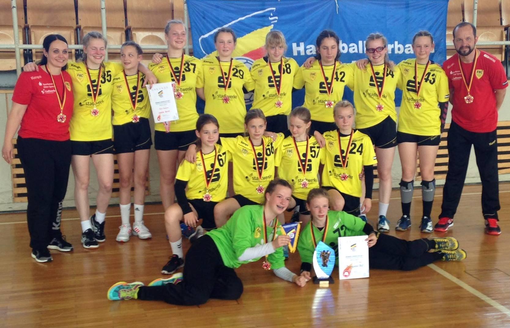 wismar handball